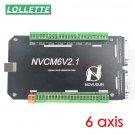 CNC MACH3 USB 6 Axis 125KHz 16I 16O USB CNC Controller