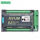 NVUM 3 Axis CNC Controller MACH3 Board USB Interface Board Card 200KHz