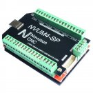 NVUM4-SP USB MACH3 Interface Board Card 4-Axis Controller CNC 100KHz