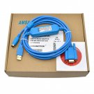 USB-1761-1747-CP3 Plc Programer Cable for AB SLC 5/03 5/04 5/05 Support WIN7