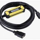 USB-CN226 Amsamotion Economic Cable Suitable Omron CS CJ CQM1H CPM2CSeries PLc