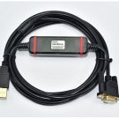 USB-AFC8513 PLC Programming Cable FP0 FP2 FP-X FP-G Series Download Cable