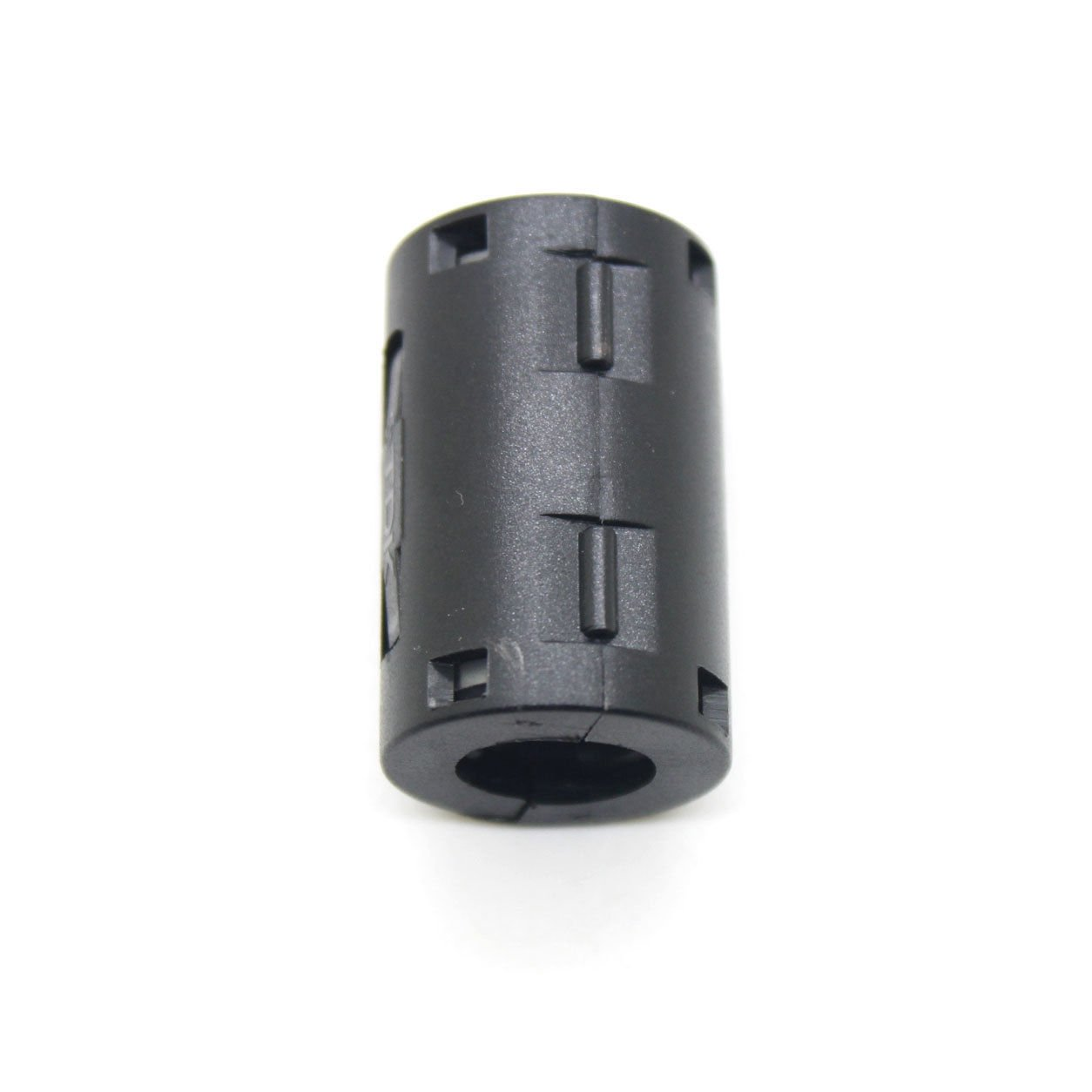 3pcs TDK black Φ11mm Cable Clamp Clip Noise Filters Ferrite Core Case
