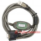 USB-1747-CP3 Programming Cable for Allen Bradley A-B SLC Series PLC support win7