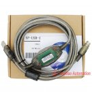 USB-1761-CBL-PM02 Programming Cable for Allen Bradley Micrologix 1000 series w7
