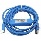 TSXPCX3030-C Programming Cable for Schneider Modicon TSX PLC,USB 2.0