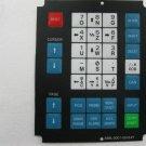 A98L-0001-0518#T CNC HMI Membrane Keypad buttons for Fanuc Operator Panel