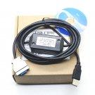 USB-CIF02 USB CIF02 CQM1-CIF02 (CQM1CIF02) For PLC CPM1,CPM1A,CQM,CPM2A,C200