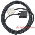 CQM1-CIF02 (CQM1CIF02) Programming Cable for Omron PLC CQM1,CPM2A,CPM1A RS232