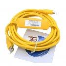USB-SC09-FX for Mitsubishi PLC Programming Cable support Win7
