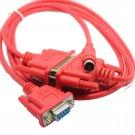 SC09 SC-09 Programming Cable for Mitsubishi PLC MELSEC FX&A Series
