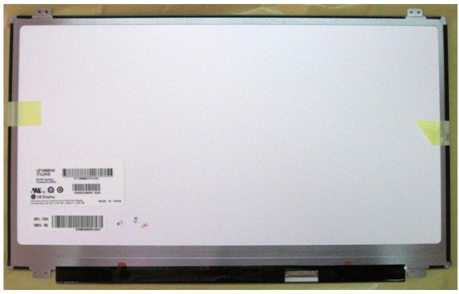 682089-001 WXGA LED LCD Screen Display For HP-Pavilion-DV6T-7000 Glossy