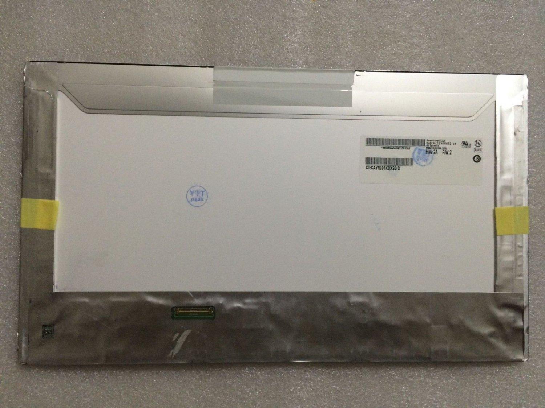 "15.6""FHD LCD Screen Original AUO B156HW01 V4 1920�1080 LVDS 40PIN CIE1931 95%"