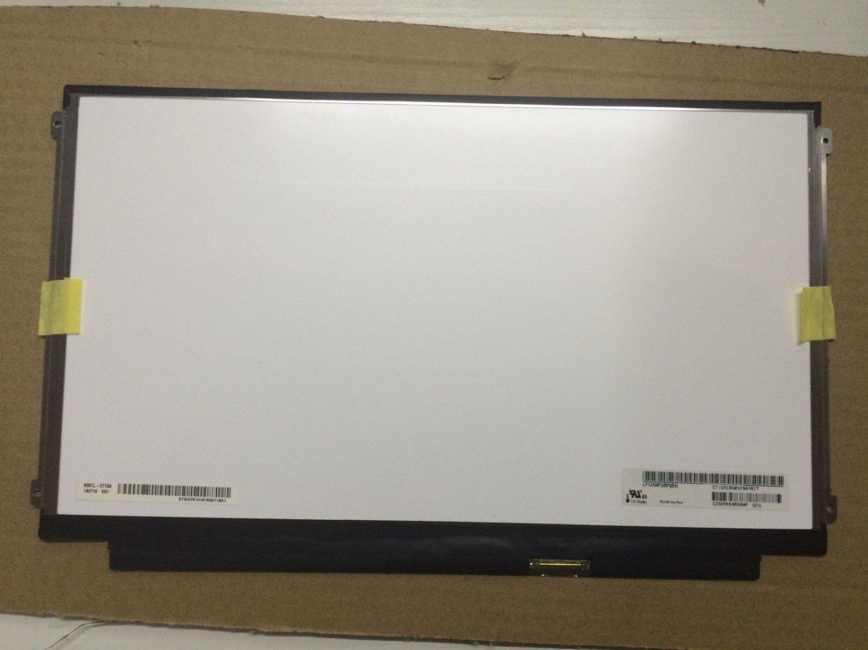 "12.5""LED LCD Screen NV125FHM-N62 LP125WF2-SPB4 edp30pin IPS 16.7M FHD NON-TOUCH"