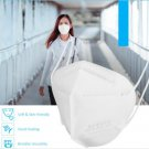 10pcs 4-layer KN95 Face Mask Anti Virus Ear Loop Dustproof Professional Protection