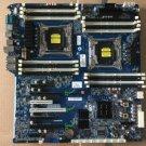 HP Z840 Motherboard Mainboard LGA2011-V3 Intel C612 SP#761510-001 AS#710327-001