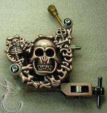 low Empaistic tattoo machine_1pcs