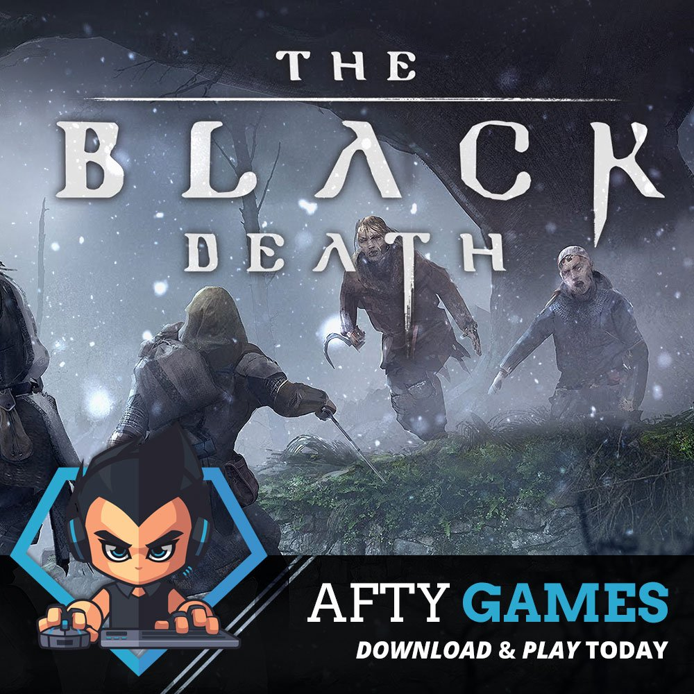 The Black Death - PC Game - Steam Download Code - Global CD Key