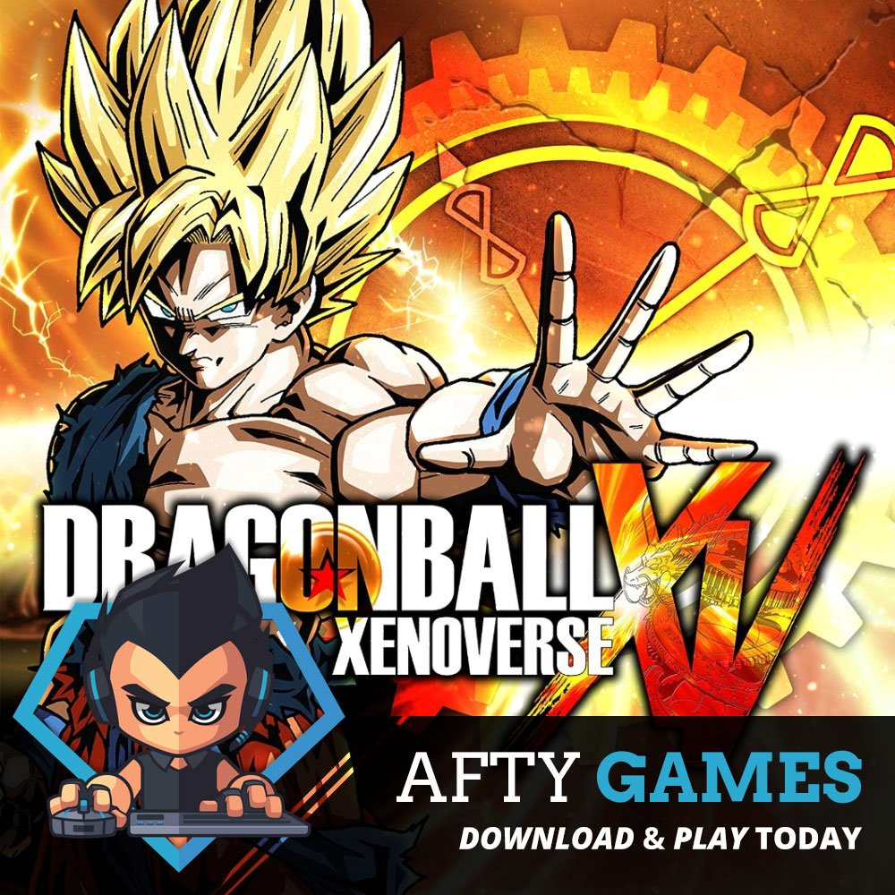 Dragon Ball Xenoverse - PC Game - Steam Download Code - Global CD Key