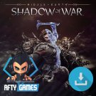 Middle-Earth Shadow of War - PC Game - Steam Download Code - Global CD Key