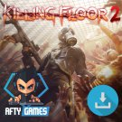 Killing Floor 2 - PC Game - Steam Download Code - Global CD Key