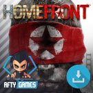 Homefront - PC Game - Steam Download Code - Global CD Key