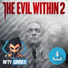 The Evil Within 2 - PC Game - Steam Download Code - Global CD Key