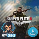 Sniper Elite 4 - PC Game - Steam Download Code - Global CD Key