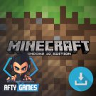 Minecraft Windows 10 Edition - PC Game - Microsoft Download Code - Global CD Key