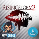 Rising Storm 2 Vietnam - PC Game - Steam Download Code - Global CD Key