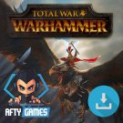 Total War Warhammer - PC & MAC Game - Steam Download Code - Global CD Key