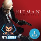 Hitman Absolution - PC Game - Steam Download Code - Global CD Key