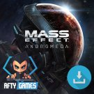 Mass Effect Andromeda - PC Game - Origin Download Code - Global CD Key
