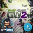 Plants vs Zombies Garden Warfare 2 - PC Game - Origin Download Code - Global CD Key