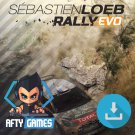 Sebastien Loeb Rally EVO - PC Game - Steam Download Code - Global CD Key