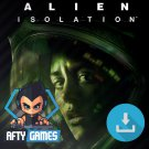 Alien Isolation - PC Game - Steam Download Code - Global CD Key