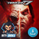 Tekken 7 - PC Game - Steam Download Code - Global CD Key