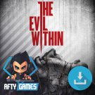 The Evil Within - PC Game - Steam Download Code - Global CD Key