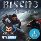 Risen 3 Titan Lords - PC Game - Steam Download Code - Global CD Key