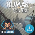 Human Fall Flat - PC & MAC Game - Steam Download Code - Global CD Key