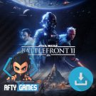 Star Wars Battlefront II 2 - PC Game - Origin Download Code - Global CD Key