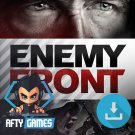 Enemy Front - PC Game - Steam Download Code - Global CD Key