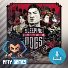 Sleeping Dogs Definitive Edition - PC & MAC Game - Steam Download Code - Global CD Key