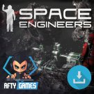 Space Engineers - PC Game - Steam Download Code - Global CD Key
