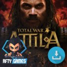 Total War Attila - PC & MAC Game - Steam Download Code - Global CD Key