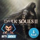 Dark Souls II 2 Scholar of the First Sin - PC Game - Steam Download Code - Global CD Key