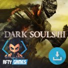 Dark Souls III 3 - PC Game - Steam Download Code - Global CD Key