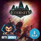 Pillars of Eternity Hero Edition - PC & MAC Game - Steam Download Code - Global CD Key