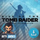 Rise of the Tomb Raider: 20 Year Celebration - PC Game - Steam Download Code - Global CD Key