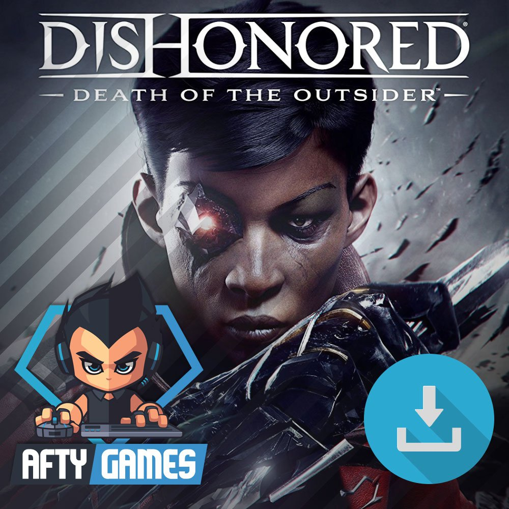 how to download steam for dishonored 2